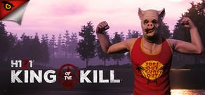 H1Z1: King of the Kill tile