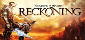 Kingdoms of Amalur: Reckoning tile