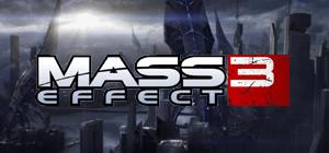 Mass Effect 3 tile