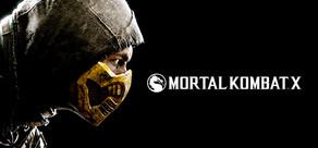 Mortal Kombat X tile