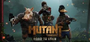 Mutant Year Zero: Road to Eden tile