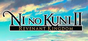 Ni no Kuni II: Revenant Kingdom tile