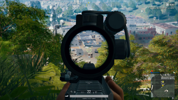 PUBG Sanhok Tips How To Survive The New Jungle Map