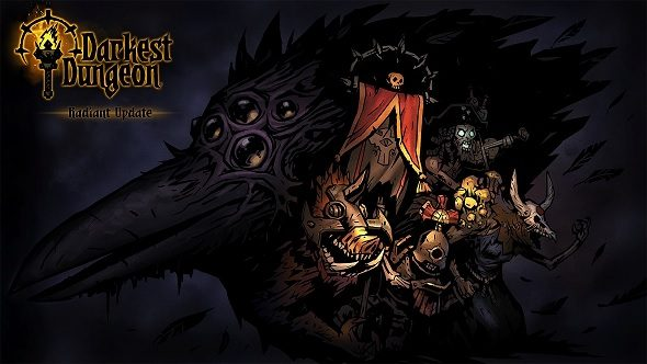 Red Hook celebrate the release of Darkest Dungeon's ...
