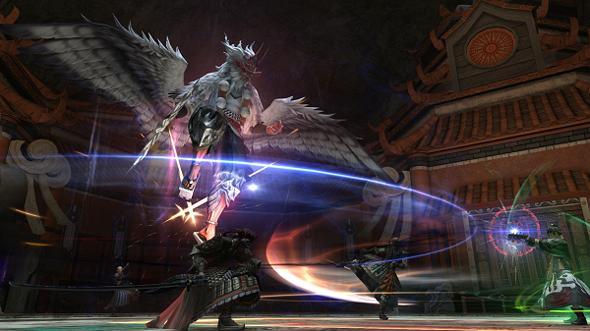 Final Fantasy 14 Gets A New Ivalice Raid On May 22 PCGamesN