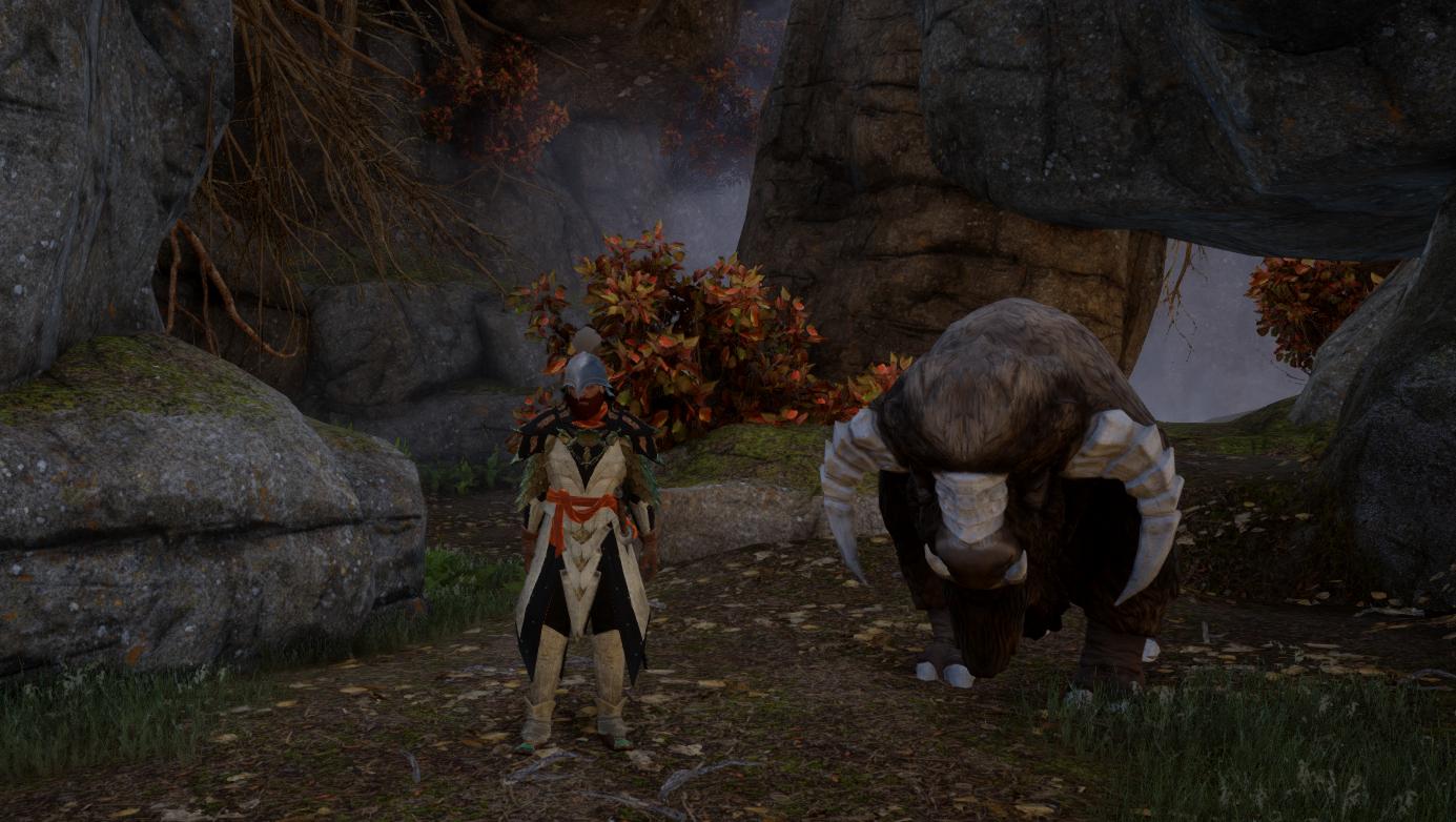 Dragon Age 3 Inquisition PC News PCGamesN