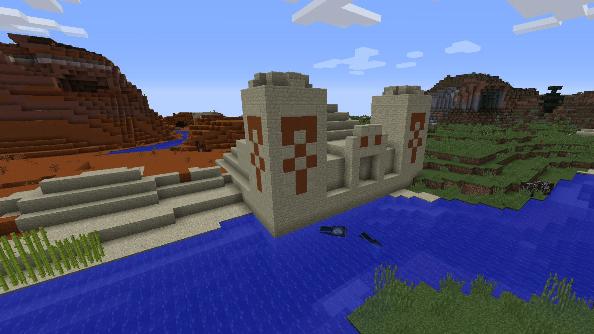 Minecraft seed 998538147