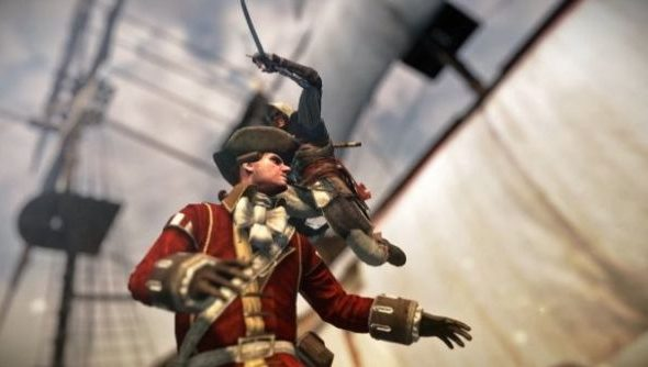 Assassin's Creed IV PC system requirements bury 32 bit ...