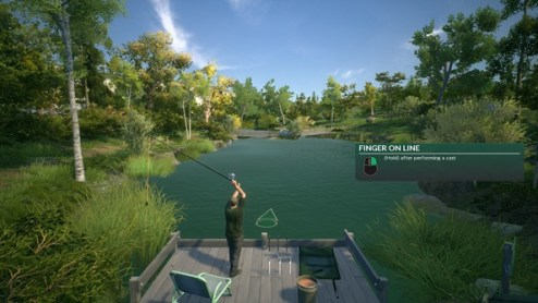 15 pro tips from an absolutely terrible Dovetail Games Euro Fishing     Euro Fishing 8