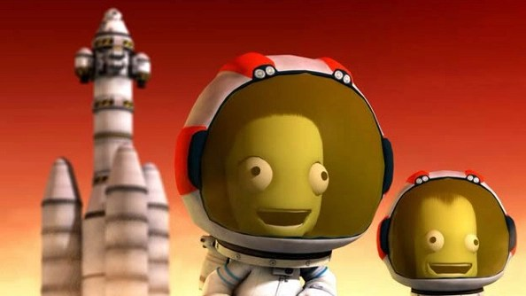 Kerbal Space Program 1.1 brings performance improvements ...