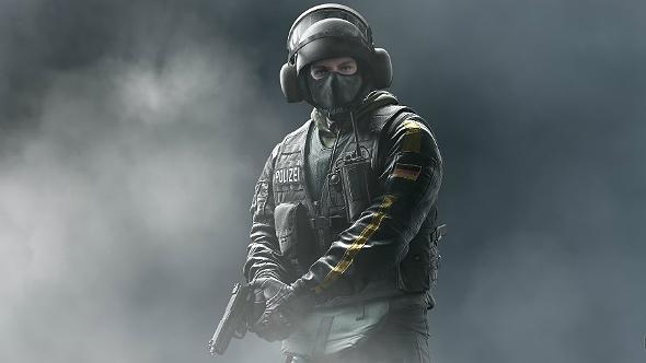 Image result for rainbow six siege operator skin