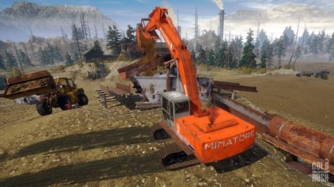 Image result for gold rush pc game