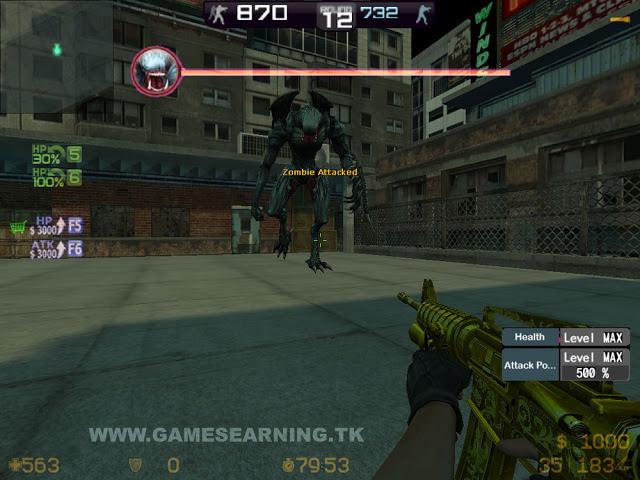 Counter Strike Xtreme 7
