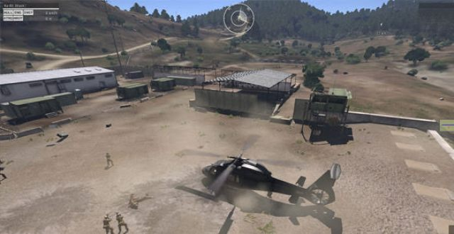 Arma 3 Alpha PC Game Full Version Free Download Single Link