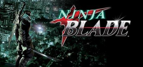 Ninja Blade Game