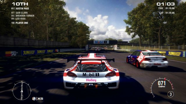 GRID 2 PC Game Free Download 3.03GB