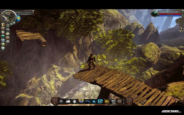 Legends of Dawn PC Game Free Download 7.3 GB