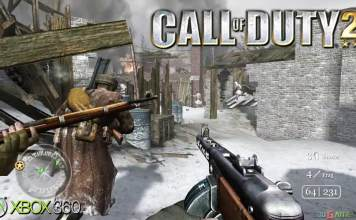 call of duty 2 download full version free pc torrent