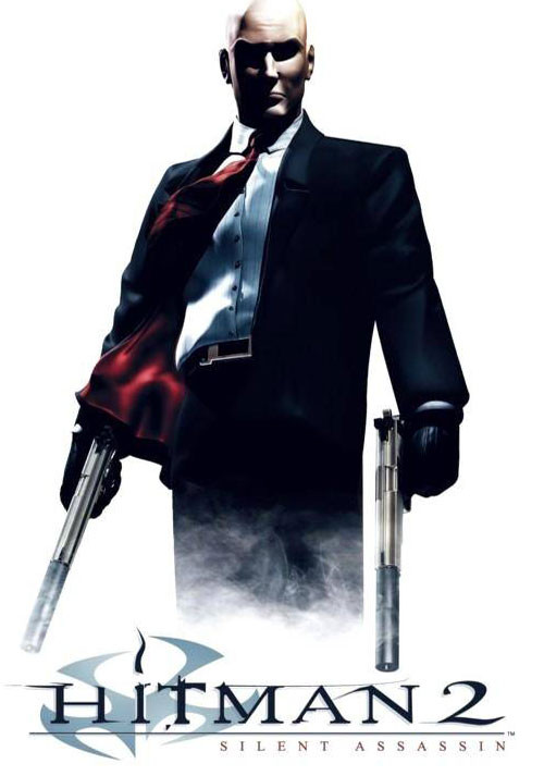 Hitman 2 Silent Assassin Ripped PC Game Free Download 180