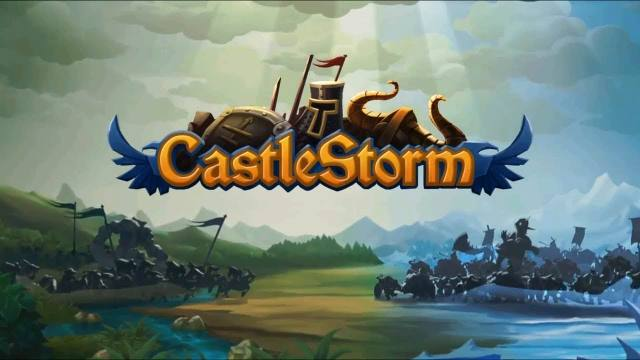 Castle Storm 2013 PC Game Free Download 435 MB