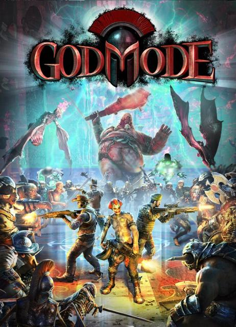 God Mode PC Game Free Download 1.77GB