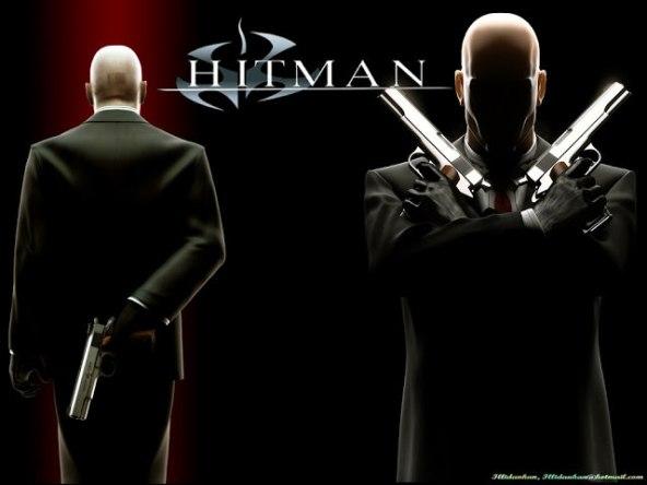 Hitman 4 Blood Money Ripped PC Game Free Download 280MB | PC