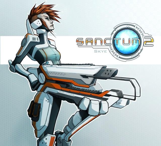 Sanctum 2 PC Game Free Download 1.9GB