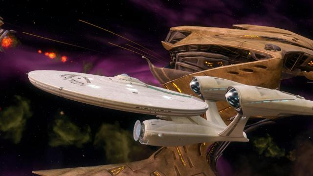 Star Trek PC Game Free Download 5.75GB