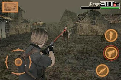 Resident Evil 4 Rip PC Game Free Direct Download