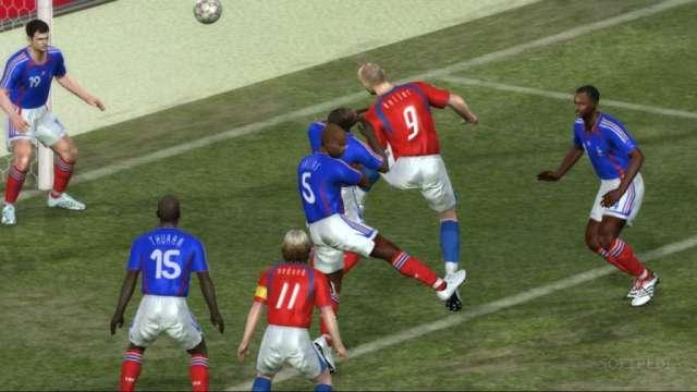 Pro Evolution Soccer 06 PC Game Free Download 346 MB