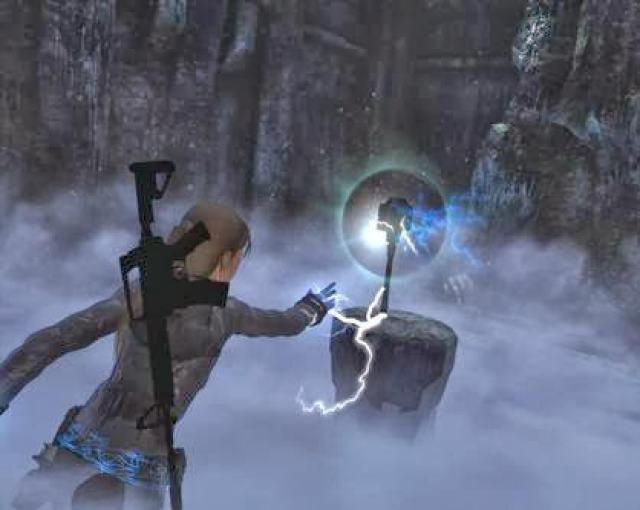 Tomb Raider Underworld Overview