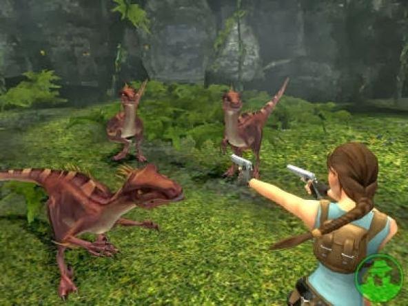 Tomb Raider Anniversary Full Version Rip PC Game Free