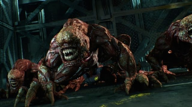 Resident Evil 6 Rip PC Game Free Download Direct Links