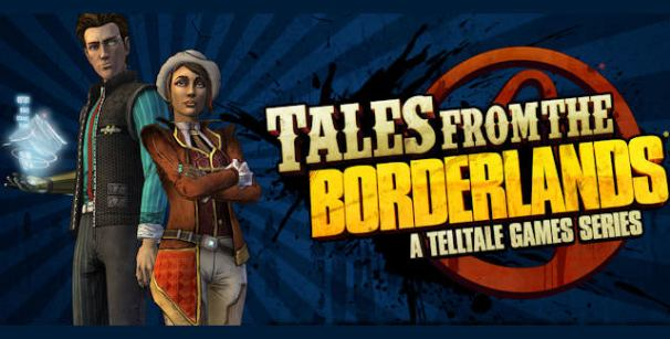 Tales From Borderlands (3)