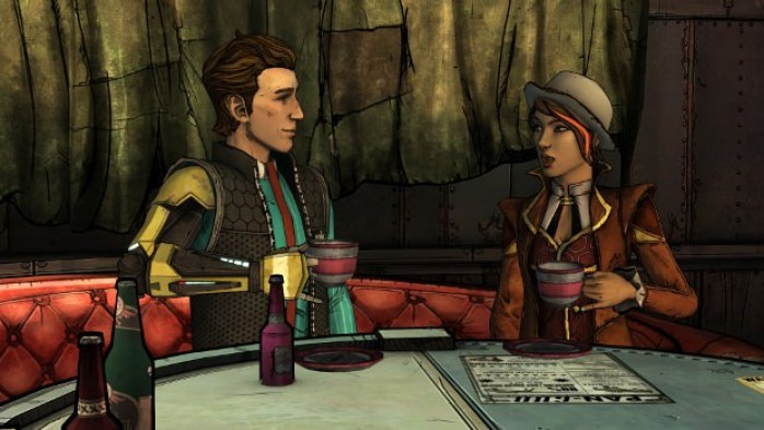 Tales From Borderlands Episode 2 (4)