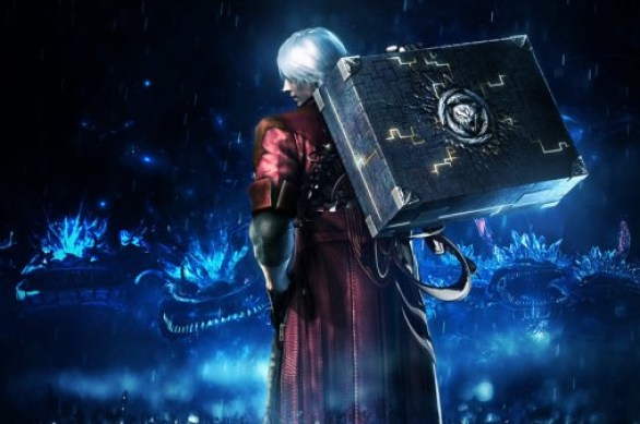 Devil May Cry 4 Special Edition (2)