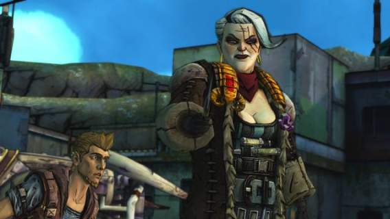 Tales from the Borderlands Episode 3 (4)