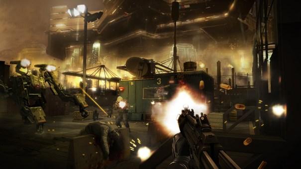 Deus Ex Human Revolution (3)