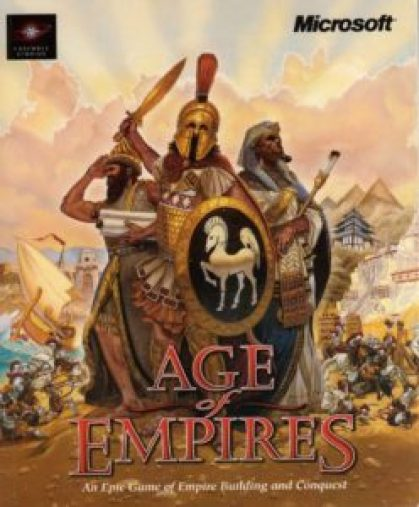 Age of Empires 1 PC Game Free Download 45MB | PC Games Full
