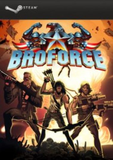 broforce full game free