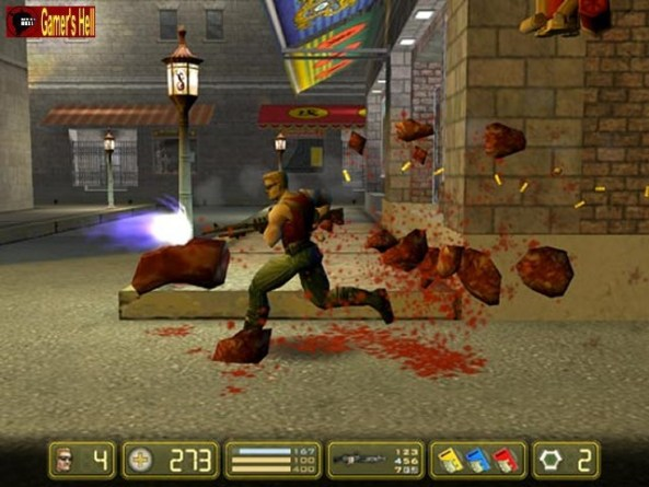 Duke Nukem Manhattan Project Free Download for PC