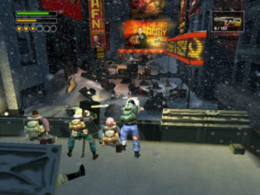 Freedom Fighters Free Download Direct Link | PC Games Full