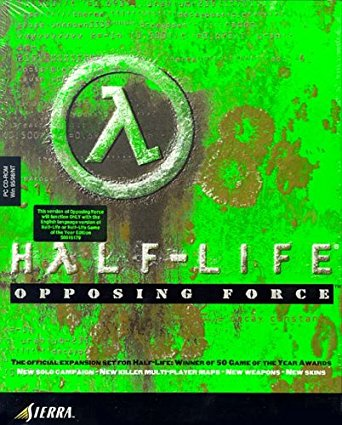 Half-Life: Opposing Force PC Game Free Download Direct Link
