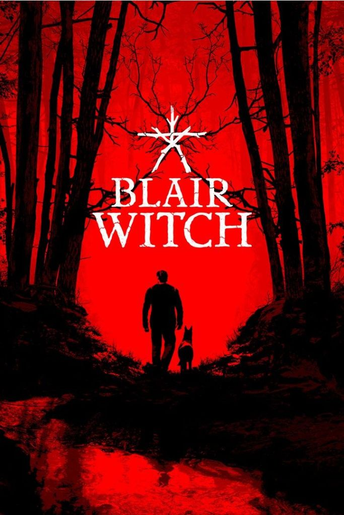 The Blair Witch Game 2019 Review and Release Date