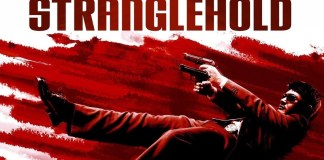 Stranglehold Game
