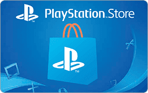 PSN Card US Playstation Store Card Digital Delivery In