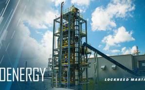 Lockheed Martin aposta nas energias renováveis