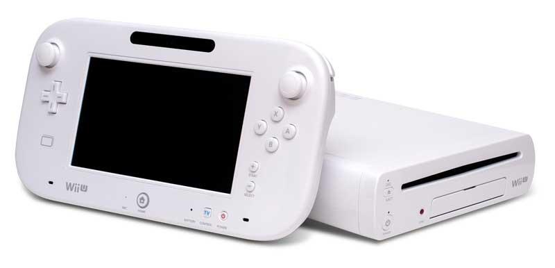 Nintendo-Wii-U-New