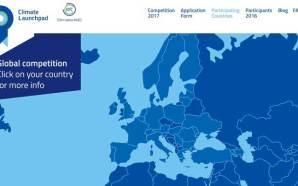 ClimateLaunchpad oferece mais de 15 mil euros às melhores ideias