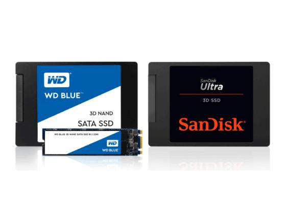 Western-Digital-SanDisk-SSD